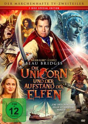 Die Unicorn und der Aufstand der Elfen, James C. Christensen