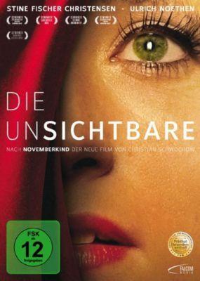 Die Unsichtbare, Heide Schwochow, Christian Schwochow