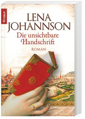 Die unsichtbare Handschrift - Lena Johannson |