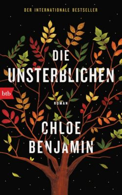 Die Unsterblichen, Chloe Benjamin