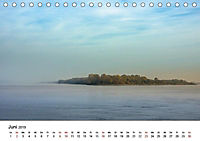 Die Unterelbe (Tischkalender 2019 DIN A5 quer) - Produktdetailbild 3
