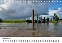 Die Unterelbe (Tischkalender 2019 DIN A5 quer) - Produktdetailbild 7