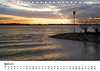 Die Unterelbe (Tischkalender 2019 DIN A5 quer) - Produktdetailbild 12