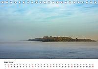 Die Unterelbe (Tischkalender 2019 DIN A5 quer) - Produktdetailbild 6