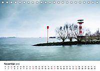 Die Unterelbe (Tischkalender 2019 DIN A5 quer) - Produktdetailbild 11