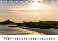 Die Unterelbe (Tischkalender 2019 DIN A5 quer) - Produktdetailbild 9