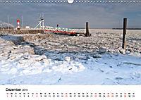 Die Unterelbe (Wandkalender 2019 DIN A3 quer) - Produktdetailbild 12