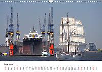 Die Unterelbe (Wandkalender 2019 DIN A3 quer) - Produktdetailbild 5