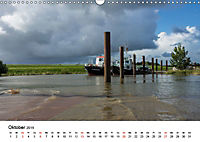 Die Unterelbe (Wandkalender 2019 DIN A3 quer) - Produktdetailbild 10