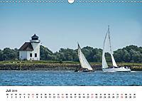 Die Unterelbe (Wandkalender 2019 DIN A3 quer) - Produktdetailbild 7