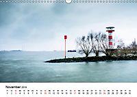 Die Unterelbe (Wandkalender 2019 DIN A3 quer) - Produktdetailbild 11