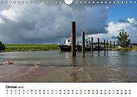 Die Unterelbe (Wandkalender 2019 DIN A4 quer) - Produktdetailbild 10