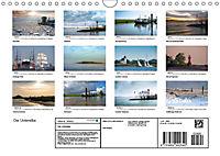 Die Unterelbe (Wandkalender 2019 DIN A4 quer) - Produktdetailbild 13