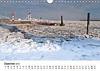 Die Unterelbe (Wandkalender 2019 DIN A4 quer) - Produktdetailbild 12