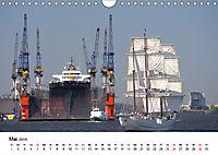 Die Unterelbe (Wandkalender 2019 DIN A4 quer) - Produktdetailbild 5