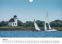 Die Unterelbe (Wandkalender 2019 DIN A4 quer) - Produktdetailbild 7