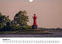 Die Unterelbe (Wandkalender 2019 DIN A4 quer) - Produktdetailbild 8