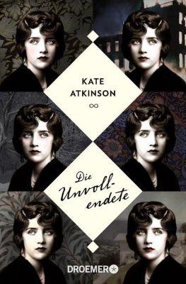 Die Unvollendete - Kate Atkinson |