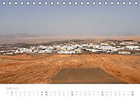 Die unwirkliche Welt von Lanzarote (Tischkalender 2019 DIN A5 quer) - Produktdetailbild 6