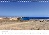 Die unwirkliche Welt von Lanzarote (Tischkalender 2019 DIN A5 quer) - Produktdetailbild 1