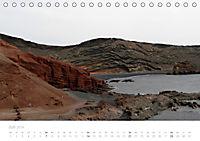 Die unwirkliche Welt von Lanzarote (Tischkalender 2019 DIN A5 quer) - Produktdetailbild 7