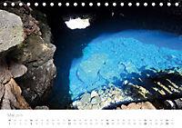 Die unwirkliche Welt von Lanzarote (Tischkalender 2019 DIN A5 quer) - Produktdetailbild 5