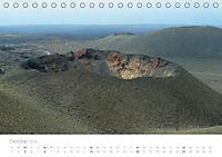 Die unwirkliche Welt von Lanzarote (Tischkalender 2019 DIN A5 quer) - Produktdetailbild 10