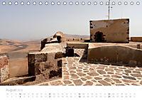 Die unwirkliche Welt von Lanzarote (Tischkalender 2019 DIN A5 quer) - Produktdetailbild 8