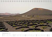 Die unwirkliche Welt von Lanzarote (Tischkalender 2019 DIN A5 quer) - Produktdetailbild 9