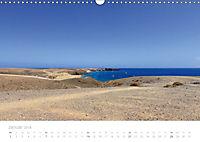 Die unwirkliche Welt von Lanzarote (Wandkalender 2018 DIN A3 quer) Dieser erfolgreiche Kalender wurde dieses Jahr mit gl - Produktdetailbild 1