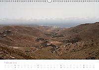 Die unwirkliche Welt von Lanzarote (Wandkalender 2018 DIN A3 quer) Dieser erfolgreiche Kalender wurde dieses Jahr mit gl - Produktdetailbild 2