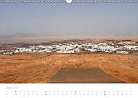 Die unwirkliche Welt von Lanzarote (Wandkalender 2018 DIN A3 quer) Dieser erfolgreiche Kalender wurde dieses Jahr mit gl - Produktdetailbild 6