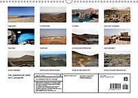 Die unwirkliche Welt von Lanzarote (Wandkalender 2018 DIN A3 quer) Dieser erfolgreiche Kalender wurde dieses Jahr mit gl - Produktdetailbild 13