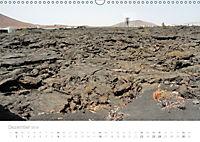 Die unwirkliche Welt von Lanzarote (Wandkalender 2018 DIN A3 quer) Dieser erfolgreiche Kalender wurde dieses Jahr mit gl - Produktdetailbild 12