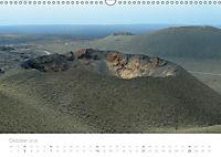 Die unwirkliche Welt von Lanzarote (Wandkalender 2018 DIN A3 quer) Dieser erfolgreiche Kalender wurde dieses Jahr mit gl - Produktdetailbild 10