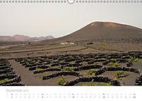 Die unwirkliche Welt von Lanzarote (Wandkalender 2018 DIN A3 quer) Dieser erfolgreiche Kalender wurde dieses Jahr mit gl - Produktdetailbild 9