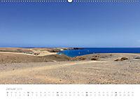 Die unwirkliche Welt von Lanzarote (Wandkalender 2019 DIN A2 quer) - Produktdetailbild 1