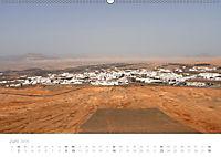 Die unwirkliche Welt von Lanzarote (Wandkalender 2019 DIN A2 quer) - Produktdetailbild 6