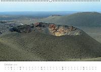 Die unwirkliche Welt von Lanzarote (Wandkalender 2019 DIN A2 quer) - Produktdetailbild 10