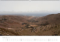 Die unwirkliche Welt von Lanzarote (Wandkalender 2019 DIN A2 quer) - Produktdetailbild 2