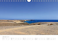 Die unwirkliche Welt von Lanzarote (Wandkalender 2019 DIN A4 quer) - Produktdetailbild 1