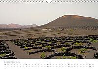 Die unwirkliche Welt von Lanzarote (Wandkalender 2019 DIN A4 quer) - Produktdetailbild 9
