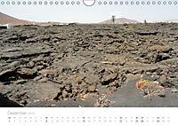 Die unwirkliche Welt von Lanzarote (Wandkalender 2019 DIN A4 quer) - Produktdetailbild 12