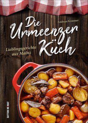 Die Urmeenzer Küch, Andreas Kroemer