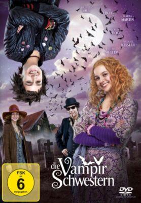 Die Vampirschwestern, Franziska Gehm