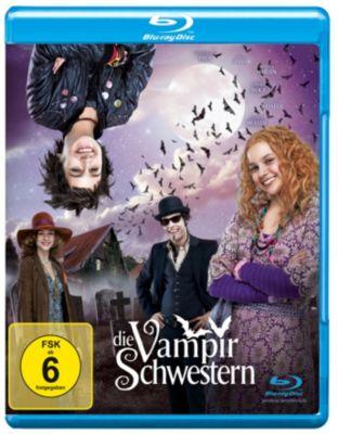 Die Vampirschwestern, Franziska Gehm, Ursula Gruber