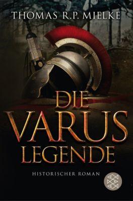 Die Varus-Legende, Thomas R. P. Mielke