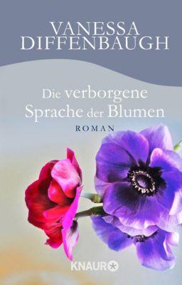 Die verborgene Sprache der Blumen - Vanessa Diffenbaugh |