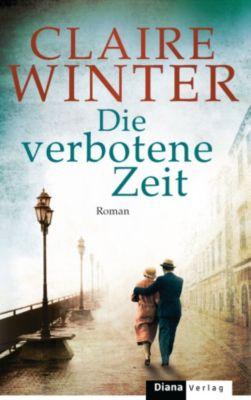 Die verbotene Zeit, Claire Winter