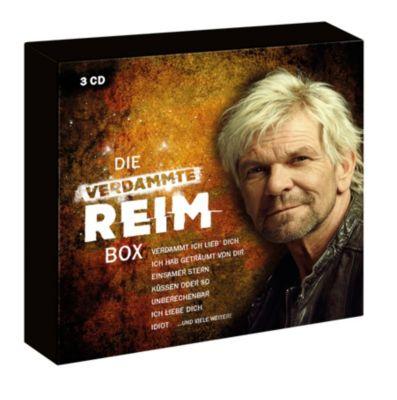 Die verdammte Reim-Box, Matthias Reim